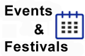 Sunbury Events and Festivals Directory